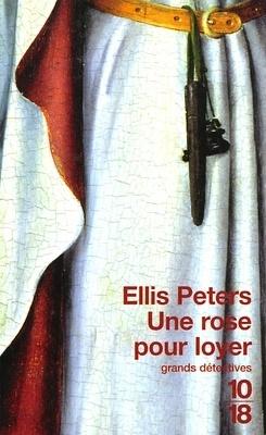 Couverture du livre : Une rose pour loyer