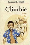 Couverture du livre : Climbié