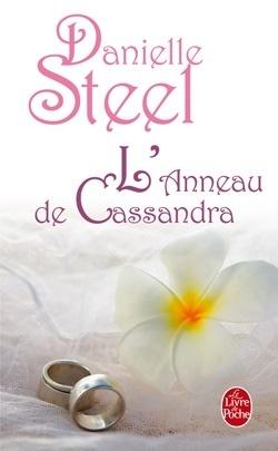Couverture du livre : L'anneau de Cassandra
