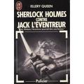 Sherlock Holmes contre Jack l'éventreur