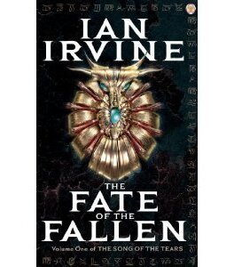 the fate of the fallen irvine ian