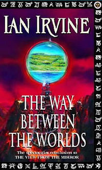 Couverture du livre : The Way Between the Worlds
