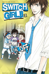 couverture Switch Girl, Tome 3
