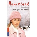 Heartland, tome 36 : Panique au ranch