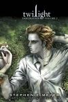 couverture Twilight, Tome 1 : Fascination II (Roman graphique)