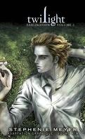 Twilight, Tome 1 : Fascination II (Roman graphique)