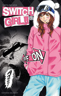 Switch Girl, Tome 9