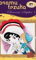 Princesse Saphir, Tome 1