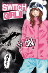 couverture Switch Girl, Tome 9