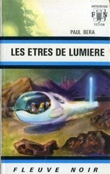 Couverture du livre : FNA -443- Les Êtres de lumière
