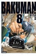 Bakuman, Tome 8