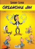 Kid Lucky, Tome 2 : Oklahoma Jim