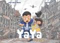 La balade de Yaya, tome 1 : La Fugue