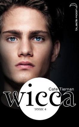 Couverture du livre : Wicca, Tome 4 : Les retrouvailles