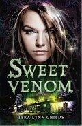 Medusa Girls, Tome 1 : Sweet Venom