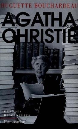 Couverture du livre : Agatha Christie