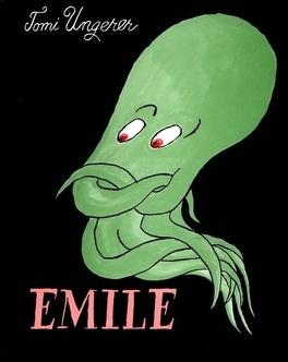 Couverture du livre : Emile