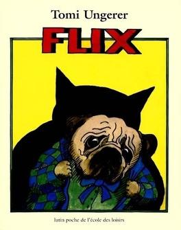 Couverture du livre : Flix
