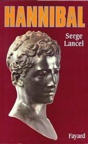 Couverture du livre : Hannibal