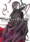 Pandora Hearts, Tome 10