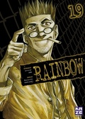 Rainbow, Tome 19