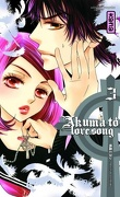 Akuma To Love Song, Tome 3