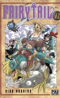 Fairy Tail, Tome 11