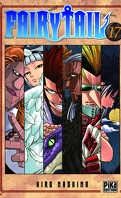 Fairy Tail, Tome 17