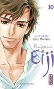 Professeur Eiji, Tome 10