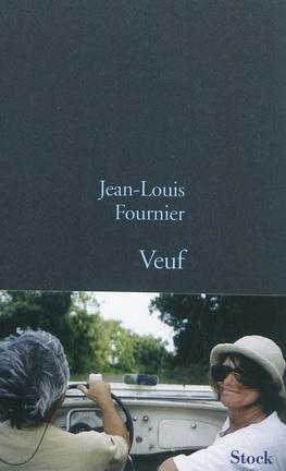 Couverture du livre : Veuf