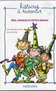 Fées Princes et petits génies