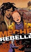 Mèche rebelle, tome 2 : Alicia