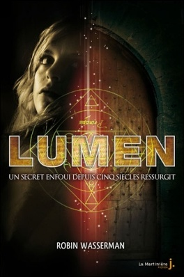 Couverture du livre : Lumen