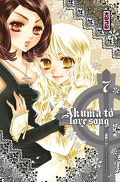 Akuma To Love Song, Tome 7