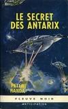 FNA -276- Le Secret des Antarix