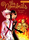 Les Nombrils, tome 5 : Un couple d'enfer