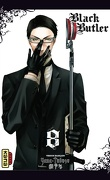 Black Butler, Tome 8