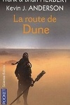 couverture La route de Dune