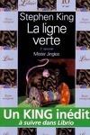 couverture La Ligne Verte, Tome 2 : Mister Jingles