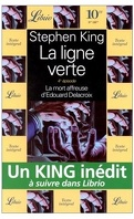 La Ligne Verte, Tome 4 : La Mort Affreuse d'Edouard Delacroix