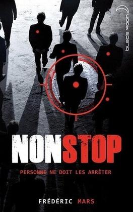 Couverture du livre : Non Stop