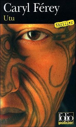 Couverture du livre : Utu
