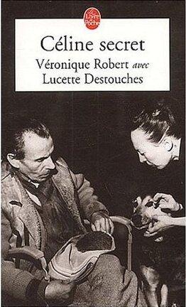 Couverture du livre : Céline secret