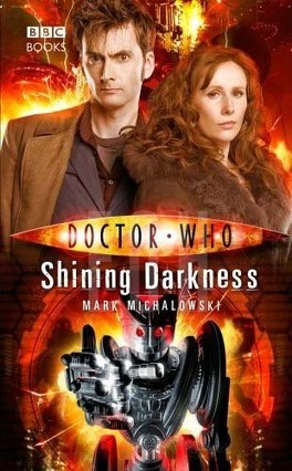 Couverture du livre : Doctor Who : Shining Darkness