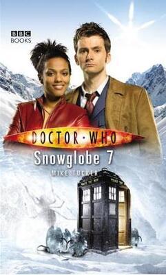 Couverture de Doctor Who : Snowglobe 7