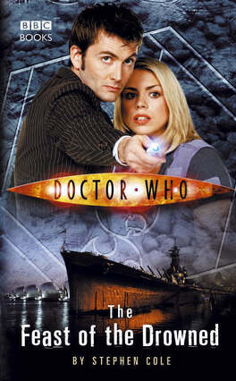 Couverture du livre : Doctor Who : The Feast of the Drowned