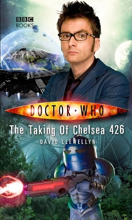 Couverture du livre : Doctor Who : The Taking of Chelsea 426