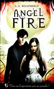 Angel, Tome 2 : Angel Fire