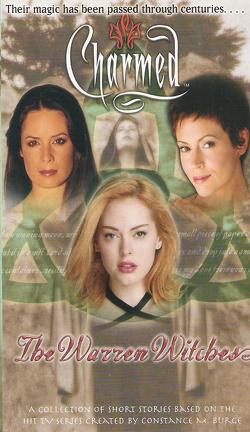 Couverture du livre : Charmed : The Warren Witches