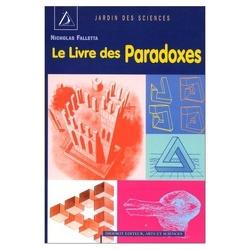 Couverture de Le livre des paradoxes